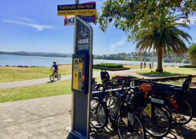 Warners Bay what to do